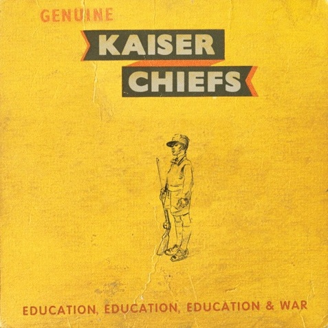 Kaiser-Chiefs-Bows-and-Arrows-from-Education-Education-Education-War