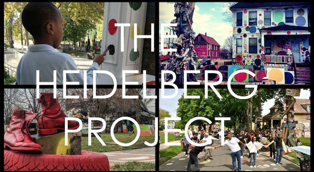 THE HEILDELBERG PROJECT