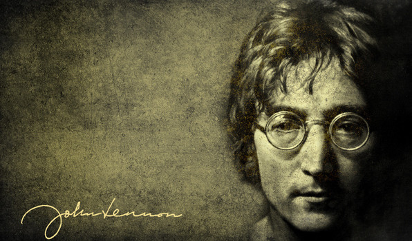 John Lennon: The legend