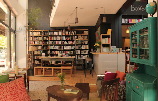Little Tree Books & Coffee