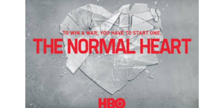 The Normal Heart : η ταινία του HBO για το AIDS