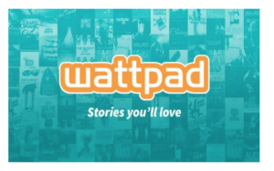 Wattpad-stories