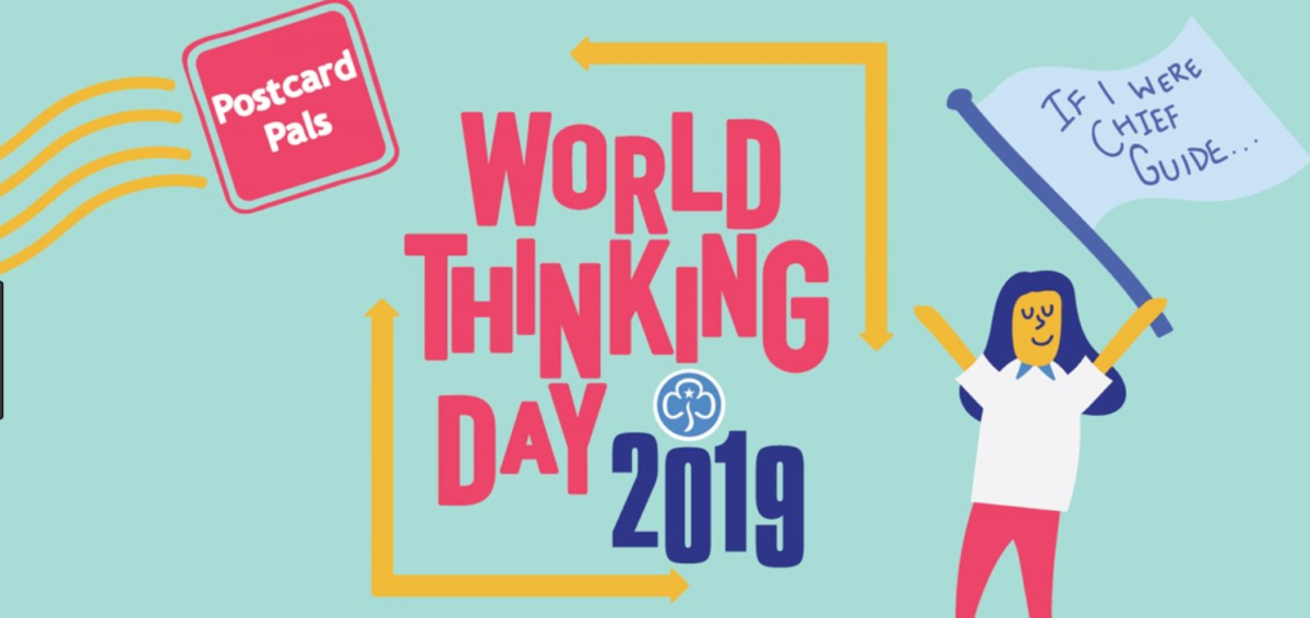 world thinking day 2019