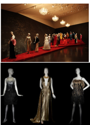 The Yves Saint Laurent Museum, Παρίσι