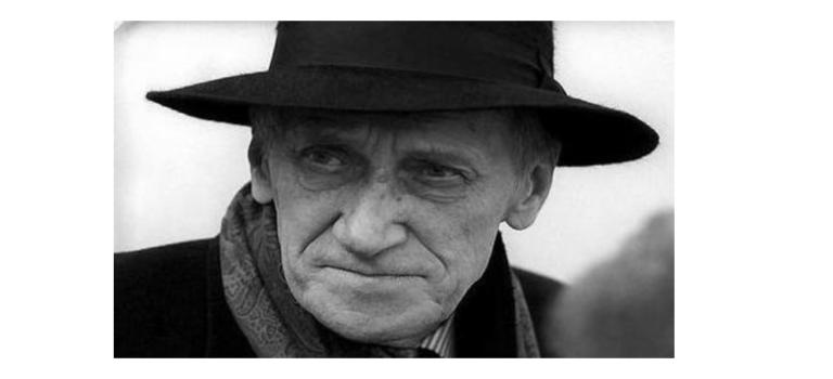 Πρόσωπα: Λέζεκ Κολακόφσκι, ο πολωνός φιλόσοφος…