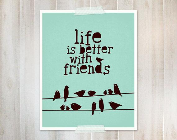 Παγκόσμια ημέρα φιλίας: «Υπάρχει φιλία;»
