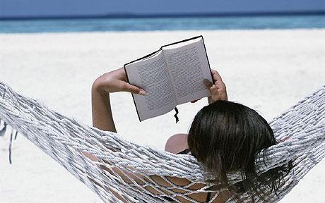 Βιβλία: οι καλοκαιρινές μας επιλογές