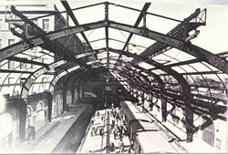 Οι μικρές ιστορίες πίσω από τις στάσεις του Μετρό