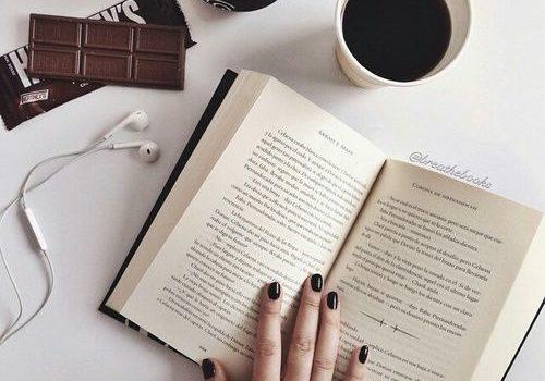 Βιβλιομανία #booklovers