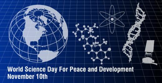 Διεθνής Εβδομάδα Επιστήμης για την Ειρήνη και την Ανάπτυξη