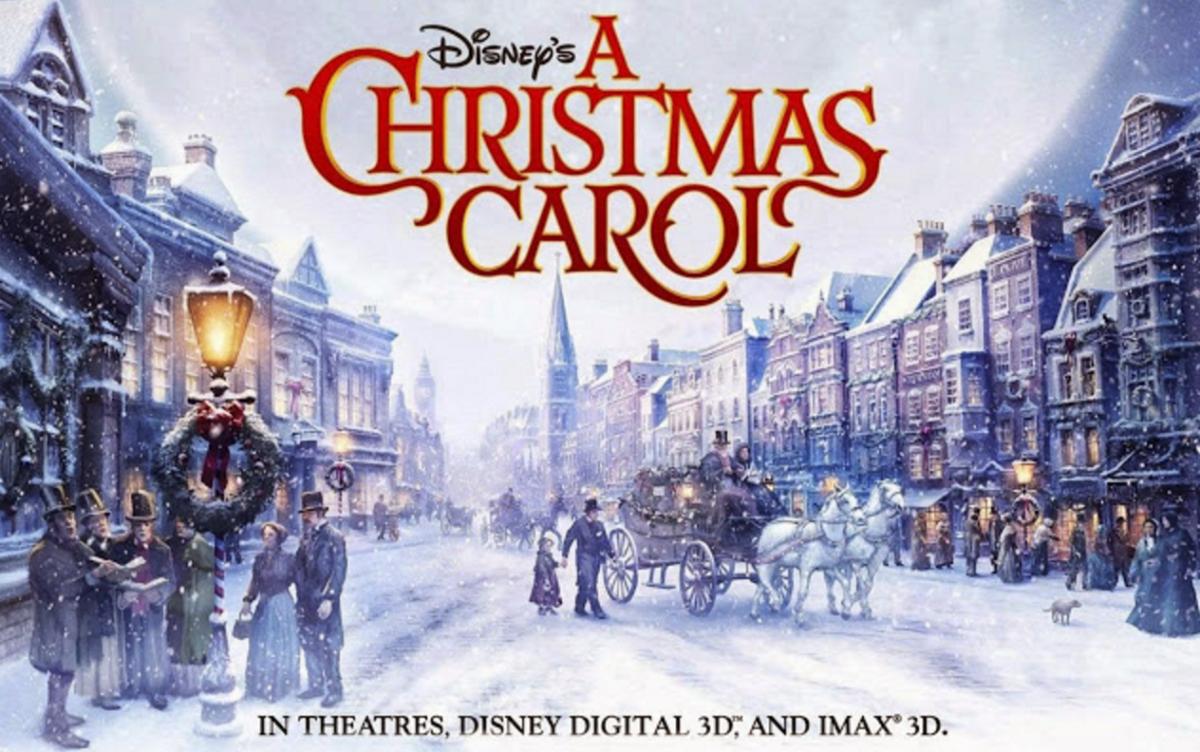 Χριστουγεννιάτικη Ιστορία, Κάρολος Ντίκενς – Freeminds.gr