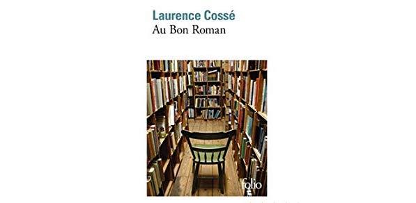 Au bon Roman…Στο καλό μυθιστόρημα