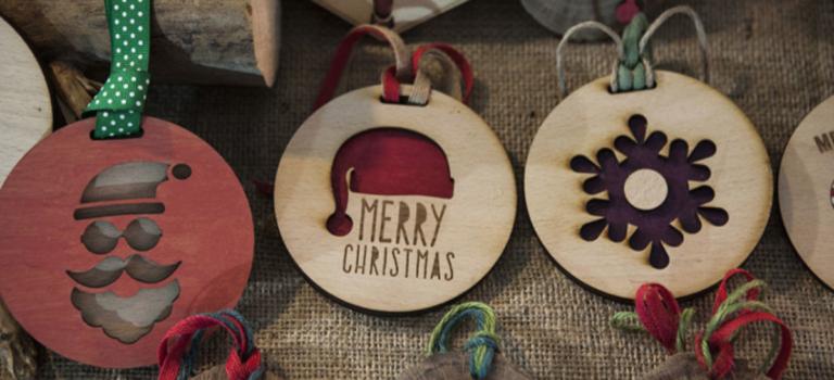 Τo Χριστουγεννιάτικο Meet Market