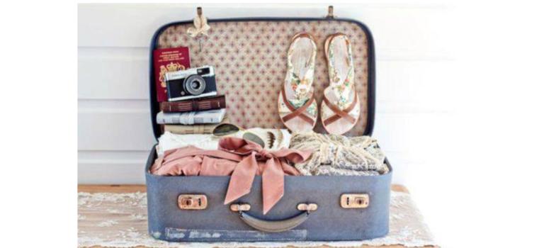 Τα must της καλοκαιρινής βαλίτσας …