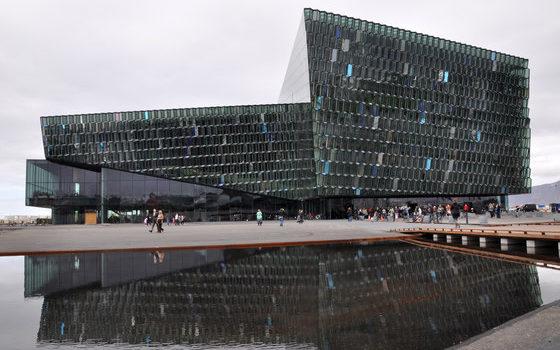 Όταν η αρχιτεκτονική γίνεται επιστημονική φαντασία