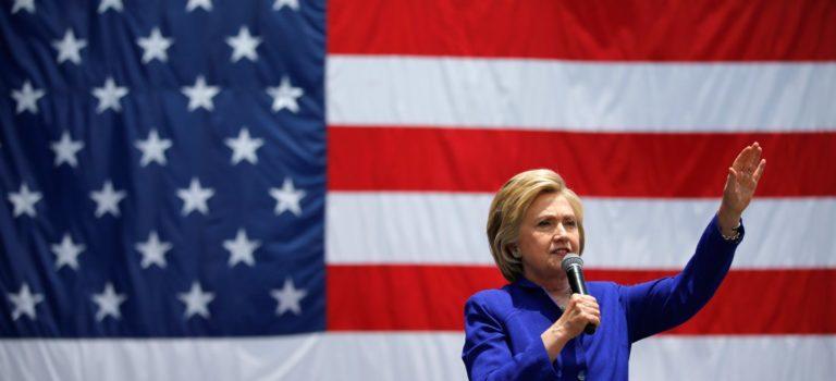 Πρόσωπα: Hillary Clinton, η πολιτική γυναικεία μορφή του αιώνα