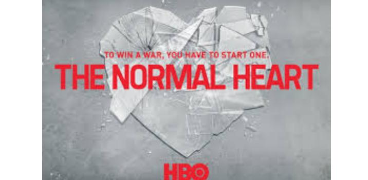 The Normal Heart : η ταινία του HBO για το AIDS