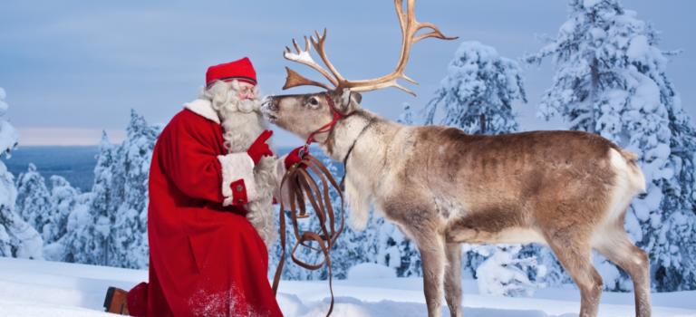 Ποιός ήταν τελικά ο Άγιος Βασίλης;