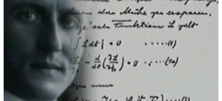Πρόσωπα:  Ο Κωνσταντίνος Καραθεοδωρή και η σχέση του με τον Αϊνστάιν