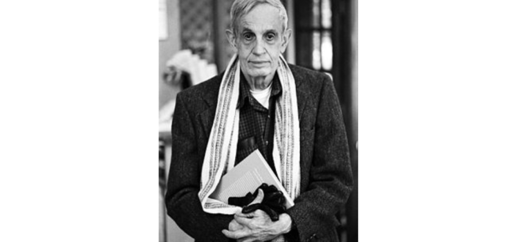 """Πρόσωπα: Τζον Φορμπς Νας η μαθηματική ιδιοφυΐα που """"έφυγε"""" σε τροχαίο"""