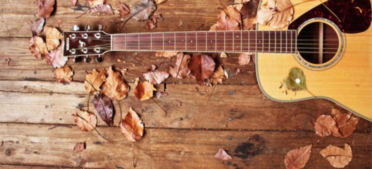 Φθινοπωρινή μελαγχολία και μουσικές επιλογές