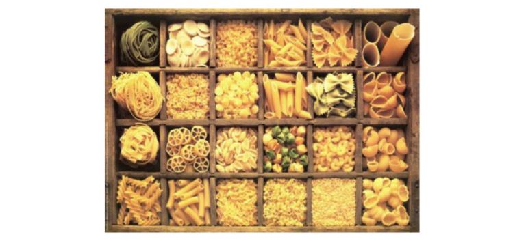 Μία από τις πιο γευστικές παγκόσμιες μέρες : παγκόσμια μέρα ζυμαρικών