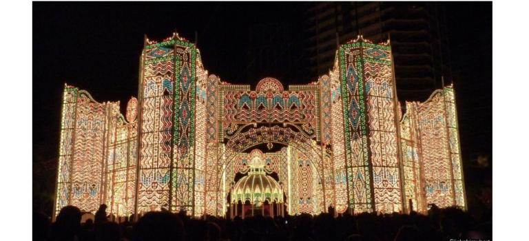 Οι 10 πιο εντυπωσιακές Χριστουγεννιάτικες πόλεις του κόσμου
