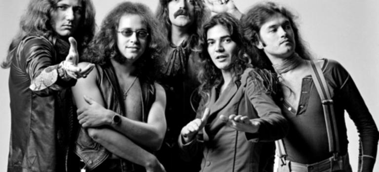 Deep Purple, το θρυλικό πολύκροτο συγκρότητα
