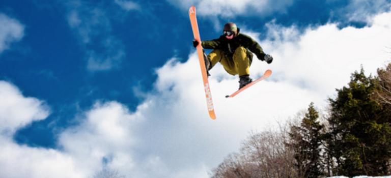 Ιστορική αναδρομή στο χειμερινό σπορ της χιονοδρομίας
