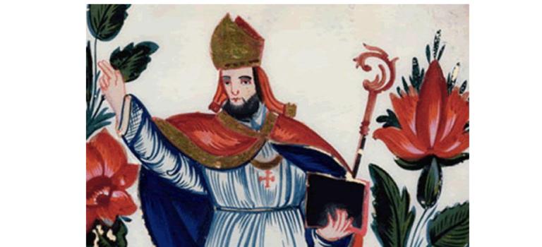 Άγιος Βαλεντίνος: ο προστάτης των ερωτευμένων και η ξενόφερτη γιορτή
