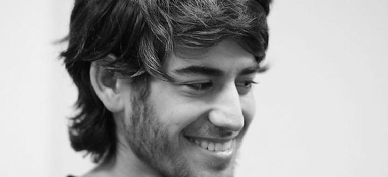 Πρόσωπα: Η αμφιλεγόμενη  ιστορία του Aaron Swartz