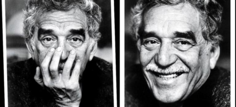 Πρόσωπα: Γκαμπριέλ Γκαρσία Μάρκες