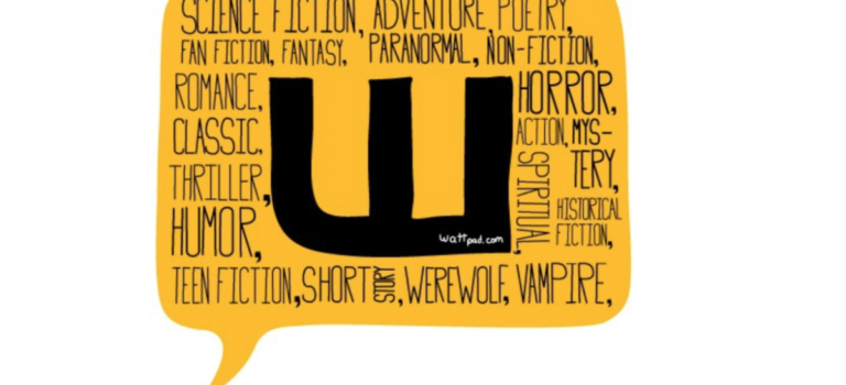 Wattpad: Η εφαρμογή συγγραφής και ανάγνωσης με εκατομμύρια χρήστες…
