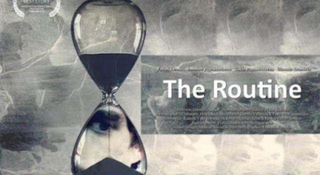 Η Ρουτίνα: μια πολυβραβευμένη Ελληνική Ταινία μικρού μήκους για τον αυτισμό.