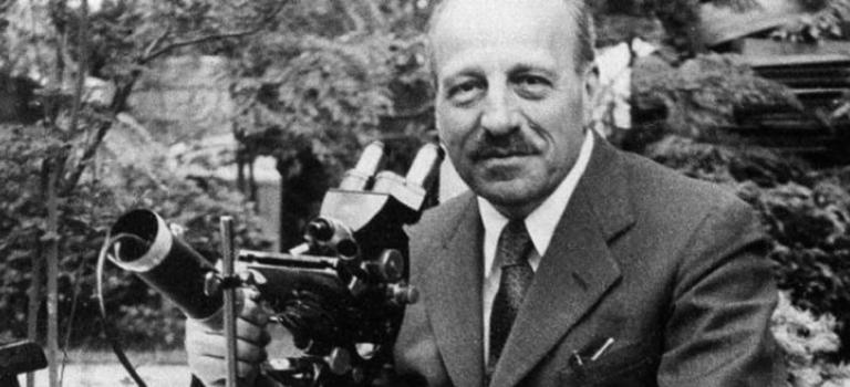 Πρόσωπα: Γεώργιος Παπανικολάου, πρωτοπόρος Έλληνας ιατρός…