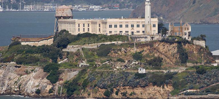 Αλκατράζ: οι φυλακές υψίστης ασφαλείας που έγιναν αξιοθέατο πάρκο