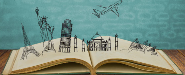 Το ταξίδι της σελίδας