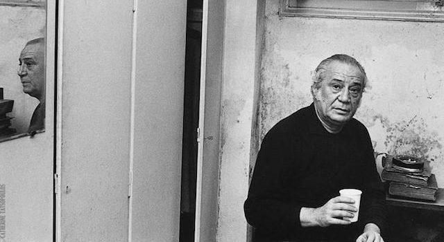 Ύπαρξη, Φιλοσοφία και Λογοτεχνία από τον Νίκο Καρούζο.