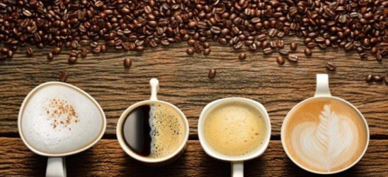 Ημέρα του Καφέ