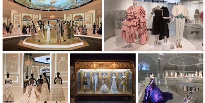 Τα δέκα σπουδαιότερα μουσεία μόδας (Μέρος δεύτερο)