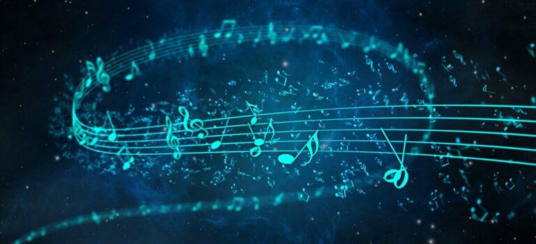 Μουσική συμφωνία πνεύματος