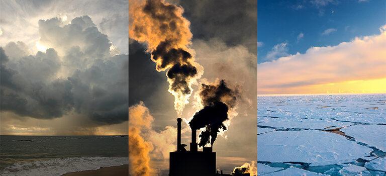 Κλιματική Αλλαγή:η πιο μεγάλη απειλή
