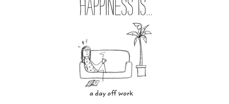 Οne day off