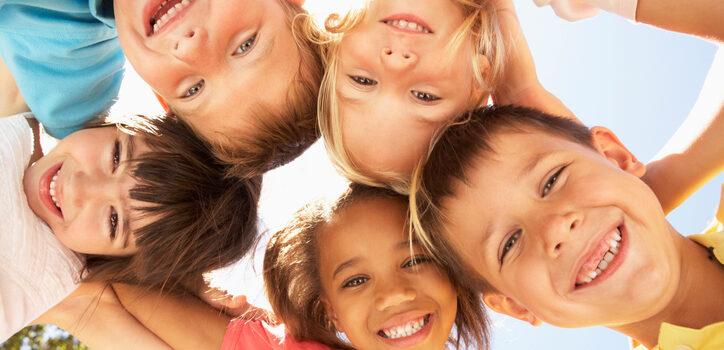 Γιατί τίποτα δεν αξίζει περισσότερο από ένα παιδικό χαμόγελο