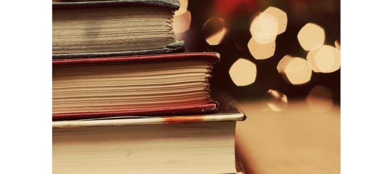 Τρία βιβλία εξομολογούνται…