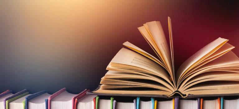 Μια Κλασική βιβλιοθήκη για παιδιά και εφήβους, μια σειρά βιβλίων που πρέπει κάθε παιδί να διαβάσει.