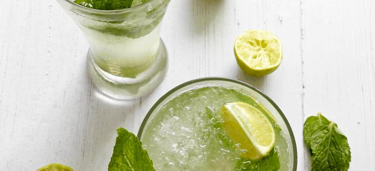 Ώρα για Homemade cocktails………..